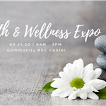 september health and wellness expo