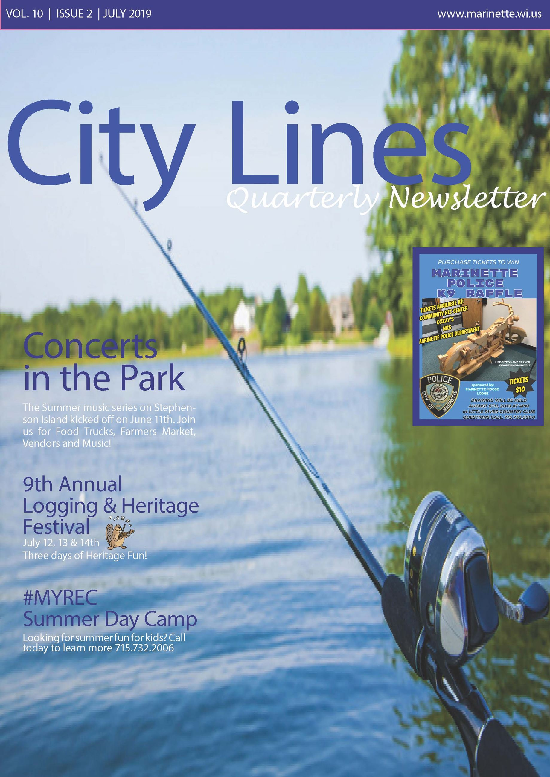 CITY LINES NEWSLETTER_SUMMER EDITION UPDATED_Page_1