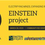 EINSTEIN PROJECT MINI MAKER EVENT