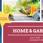 home and garden show updated